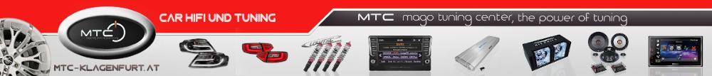 Banner MTC Homepage